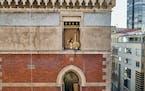 """Berfin, Istiklal Cad, Beyoglu, Istanbul"" by Gail Albert Halaban Weinstein Hammons Gallery"