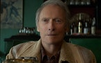 """Clint Eastwood in """"Cry Macho."""""""