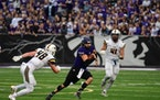 Winona State opened the season with a 47-6 victory at home against Concordia (St. Paul).