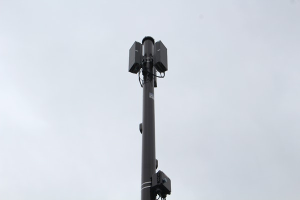 Listen: Why are there so many new 5G cell antennas in some neighborhoods?