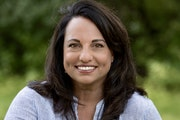 Neela Mollgaard, executive director of Launch Minnesota