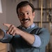 """Jason Sudeikis and """"Ted Lasso"""" are up for multiple awards."""