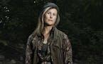 Sarah Stonich photo by Shelly Mosman