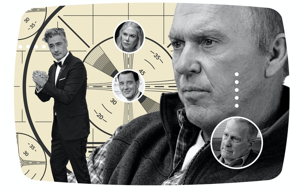 Big-screen talents such as Michael Keaton, Jeff Bridges, Taika Waititi, Nicole Kidman and Clive Owen can all be found in various television projects t