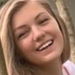 A photo of Gabby Petito, included in a Facebook post about her disappearance by the North Port Police Department in Florida, the lead agency in the mi