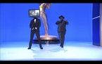 In this video grab issued Sunday, Sept. 19, 2021, by the Television Academy, Cedric the Entertainer speaks at the 73rd Primetime Emmy Awards at L.A. L