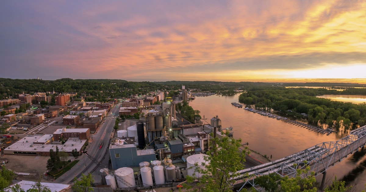 Road trip: 3 Midwest fall destinations that don't stray too far from home
