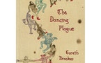 """""""The Dancing Plague"""" tells a story that would probably make a lot more sense to someone 600 years ago. (Cover art by Gareth Brookes, copyright Sel"""
