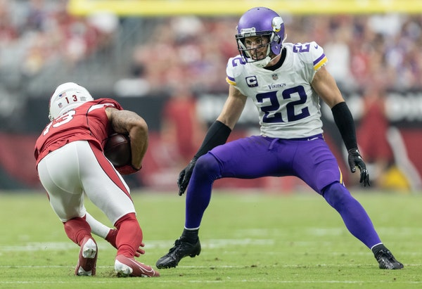 Souhan: Who to blame for Vikings' loss? Always follow the money