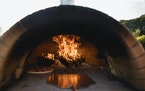 There's a new era in pizza ovens.