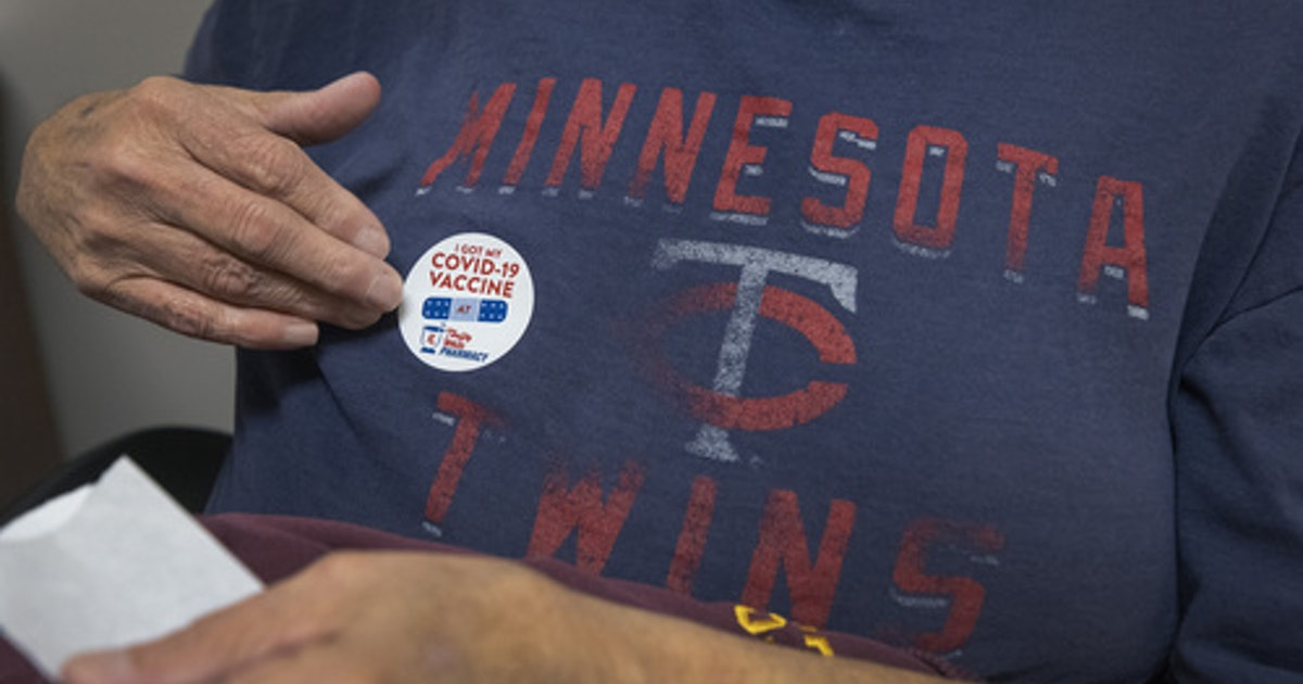 Small but vocal group of Minnesotans are shunning businesses with unvaccinated employees