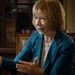 U.S. Sen. Tina Smith, interviewed on Capitol Hill, is leading an effort to pass a clean electricity program. Cheryl Diaz Meyer • Star Tribune