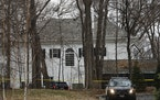 The home care nurse who discovered Irwin and Alexandra Jacobs dead in their Orono mansion is suing the Jacobs estate.