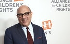 FILE - Willie Garson arrives at The Alliance for Children's Rights 28th Annual Dinner in Beverly Hills, Calif., on March 5, 2020. Garson, who played