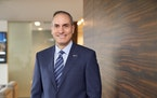 Andrew Cecere, chief executive of U.S. Bancorp since 2016, agreed to undertake the company's biggest deal since 2001.