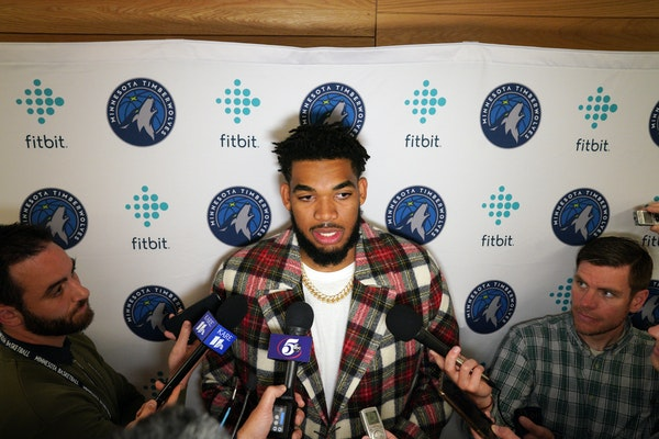 Scoggins: How much more franchise dysfunction can Towns take?