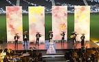 """Opera Afeura,"" staged at Allianz Field. Tim Rummelhoff"