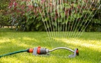 St. Paul lifts watering restrictions