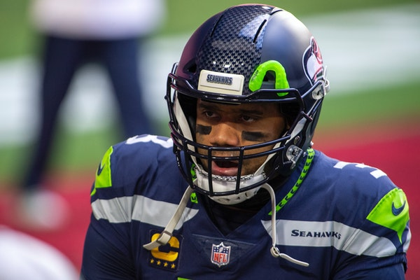 Can the Vikings stop Russell Wilson? Here's the Seahawks scouting report