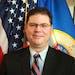Martin Fleischhacker, financial fraud ombudsman at the Minnesota Department of Commerce
