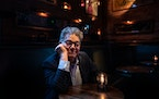 Al Franken spent the most of the summer trying out stand-up material in New York City clubs, such as the Comedy Cellar in the Village Underground.