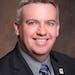 Roseville Mayor Dan Roe