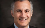 Dr. John de Csepel, a vice president of medical affairs at Medtronic.