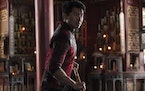 """Marvel's """"Shang-Chi and the Legend of the Ten Rings"""" added $13.3 million in ticket sales in North America, bringing its domestic total to $196.5"""