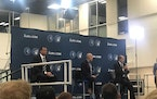 Live: Wolves press conference with A-Rod, Marc Lore, Glen Taylor