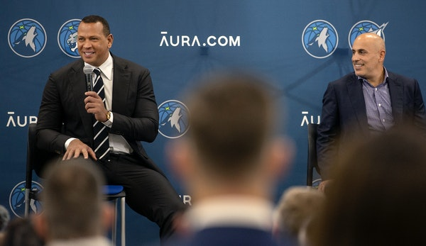 Neal: Rodriguez, Lore will want a new arena for Wolves — soon