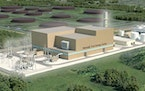 Minnesota Power parent company Allete Inc. is selling more than half of its stake in the proposed Nemadji Trail Energy Center natural gas plant in Sup