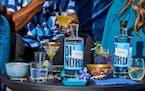 Du Nord Social Spirits' Foundation Vodka is now available on Delta flights.
