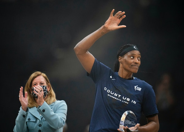 Lynx roster shouldn't change much: A player-by-player look at the team