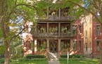 St. Paul condo at F. Scott Fitzgerald birthplace hits market for $350K
