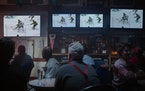 Fallon launches new ad campaign celebrating new NHL game broadcasting on Disney/ESPN networks