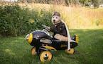 Enter the Star Tribune Halloween Pet Costume Contest soon
