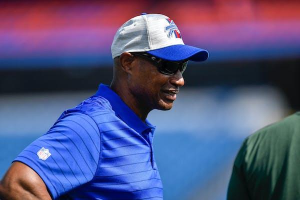 Shutouts highlight Frazier's chance at second head coaching job