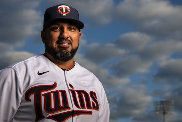 Twins hitting coach Varela reassigned to minor league system