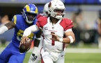 Kyler Murray and the Cardinals are the NFL's only remaining unbeaten team. Will they stay that way vs. the 49ers?