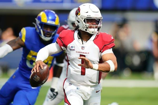 Mark Craig's Week 5 NFL picks against the spread