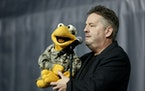 Ventriloquist and impressionist Terry Fator generally performs with puppets like his pal, Winston the Turtle. But when he stops by Treasure Island Res