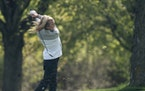 High school senior Isabella McCauley is the first woman and youngest ever to win the Minnesota Golf Champions tournament, beating a field of men and w