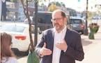 Minneapolis City Council Member Kevin Reich