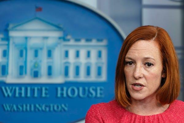 White House: Biden won't cite executive privilege on Trump docs