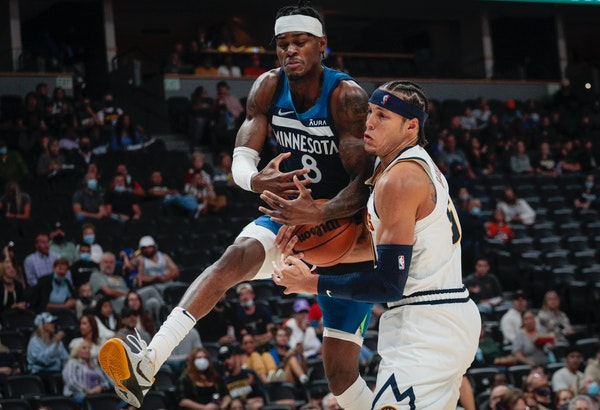 Rebounding, defense could keep Vanderbilt in rotation for Wolves