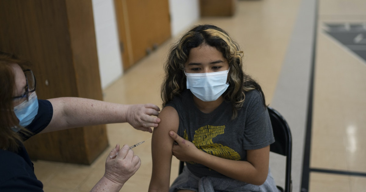 Unvaccinated continue to drive COVID-19 growth in Minnesota