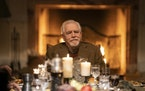 """Brian Cox is the patriarch of the wealthy and dysfunctional Roy family in """"Succession."""""""