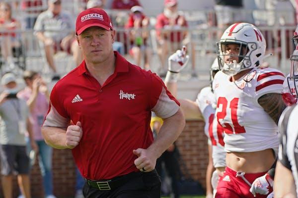 Nebraska coach Scott Frost is seeking his first bowl trip in four seasons as coach of the Cornhuskers.