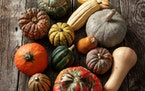 In fall, squash deservedly gets all the vegetable attention.