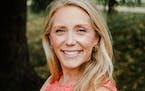 Minneapolis City Council candidate Emily Koski